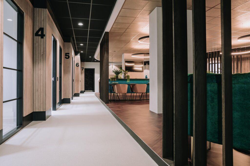 DVDIII Werken in stijl | Luxe Kantoor Uden