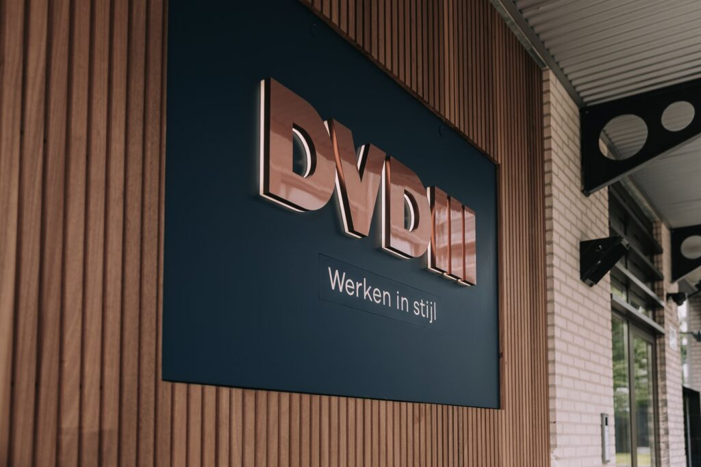 Logo DVDIII
